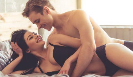 【何歳からセックスレスになるの?】新婚や熟年夫婦のセックスライフを紹介