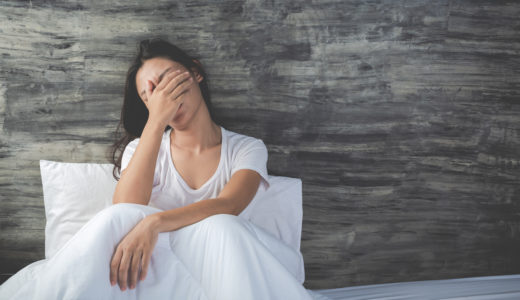 【レス夫婦必見】セックスレスからストレスに発展するの?